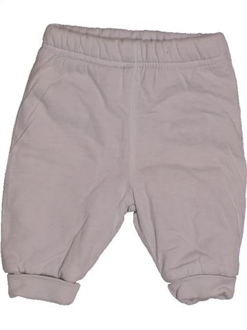 Pantalon garçon IN EXTENSO rose 3 mois hiver #1560732_1