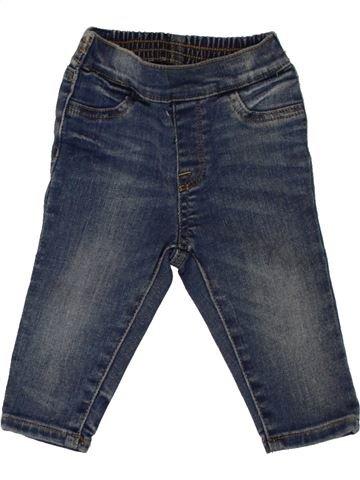 Pantalon garçon RALPH LAUREN gris 12 mois été #1561172_1