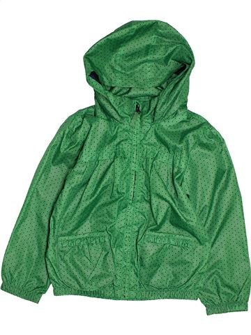 Parka - Trench fille PRIMARK vert 7 ans été #1566094_1