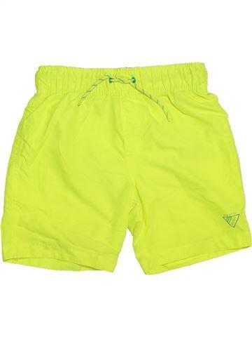 094cd27deb36 Bañador niño PRIMARK amarillo 10 años verano #1764514_1
